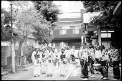 Sanja Matsuri - Asakusa Tokyo